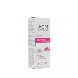 ACM Dépiwhite Advanced Crème dépigmentante, 40ml