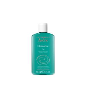AVENE CLEANANCE GEL NETTOYANT, 200 ml