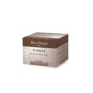 BIO orient Beurre de karité Pure , 100 G