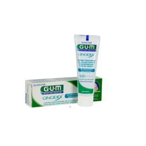 GUM Dentifrice Gingidex, 75ml