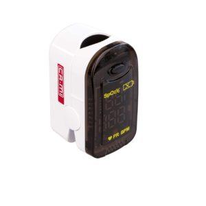 Oxymètre de pouls digital Ca-Mi 02-Easy