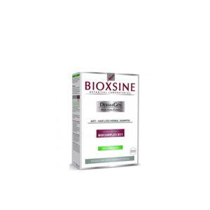 BIOXSINE Shampooing Anti-pelliculaire, 300ml