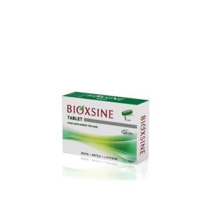 BIOXSINE Tablet, 40 comprimés
