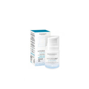 DERMEDIC Hydrain 3 Crème De Jour Hydratante anti age , 55g