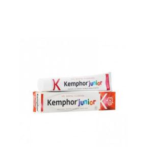 KEMPHOR DENTIFRICE JUNIOR 75 ML