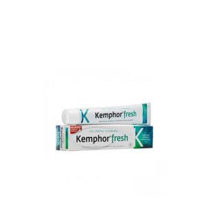 KEMPHOR FRESH DENTIFRICE 75ML