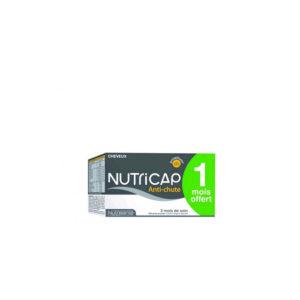 NUTRICAP ANTICHUTE, 180 gélules