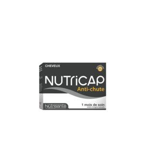 Nutricap Antichute , 60 gélules