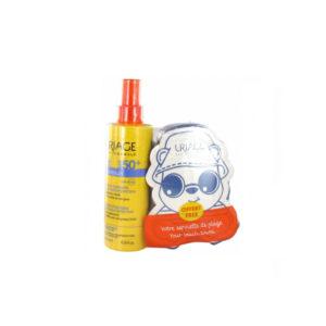 Uriage Bariésun Coffret Enfants Spray SPF 50+ 200ml +Serviette de plage Offerte