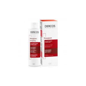 Vichy Dercos Energisant Shampooing 200ml