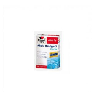 AKTIV OMEGA-3 MARIN 60 CAPSULES