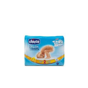 CHICCO COUCHE NEW BORN 3-6KG