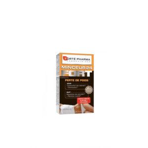 Forté Pharma Minceur 24 Fort , 28 comprimés