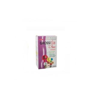 PHYTOTHERA GROSSIVIT PLUS Vitaminé, 30 gélules