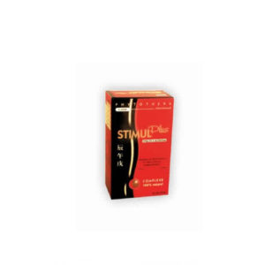 PHYTOTHERA STIMUL PLUS, 30 gélules