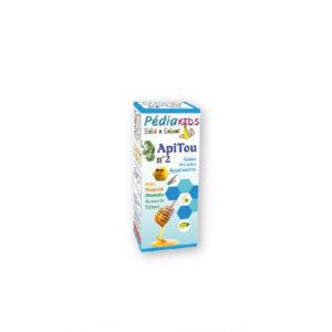 Pediakids APITOU n°2 , 150 ml