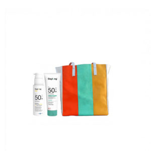 TROUSSE DAYLONG SOLAIRE DAYLONG EXTREME SPF 50+ GEL-CREME, 100ML+ DAYLONG KIDS LAIT SOLAIRE SPF50+, 150ML