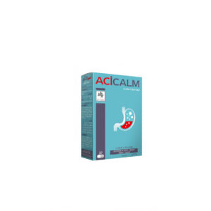 VITAL ACICALM GASTRIC COMFORT 30GELULES