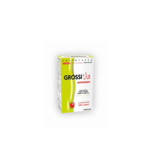 PHYTOTHERA GROSSIVIT , 60 gélules